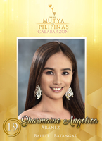 19 shermaine angelica